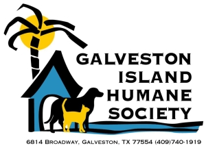 Galveston Humane Society Logo